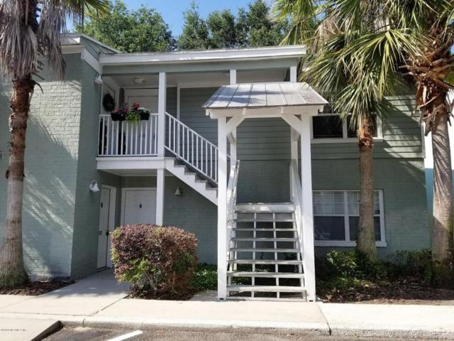 3434 Blanding Blvd #236, Jacksonville, FL 32210 (MLS #931667) :: RE/MAX WaterMarke