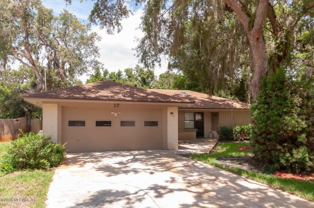 17 Sunfish Dr, St Augustine, FL 32080 (MLS #931718) :: EXIT Real Estate Gallery