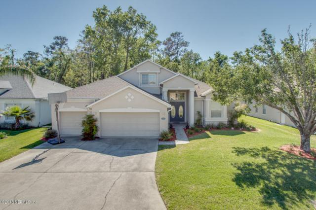 3918 Danforth Dr W, Jacksonville, FL 32224 (MLS #931732) :: EXIT Real Estate Gallery