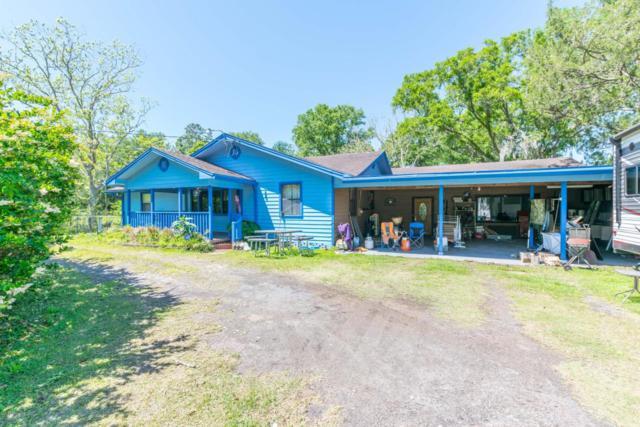 5725 Ovella Rd, Jacksonville, FL 32244 (MLS #931874) :: EXIT Real Estate Gallery