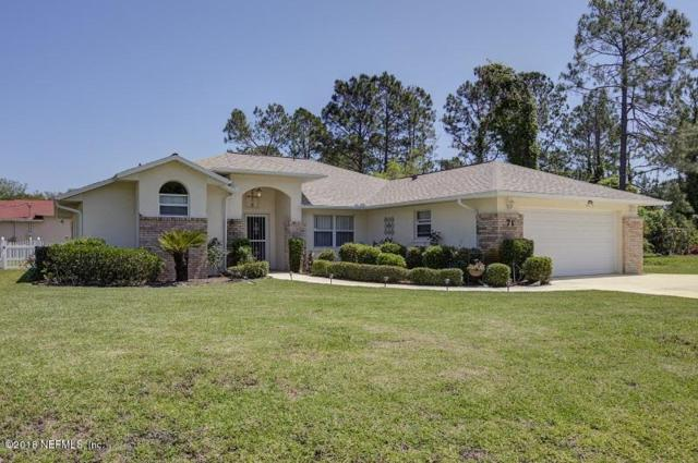 71 Wynnfield Dr, Palm Coast, FL 32164 (MLS #931982) :: Sieva Realty