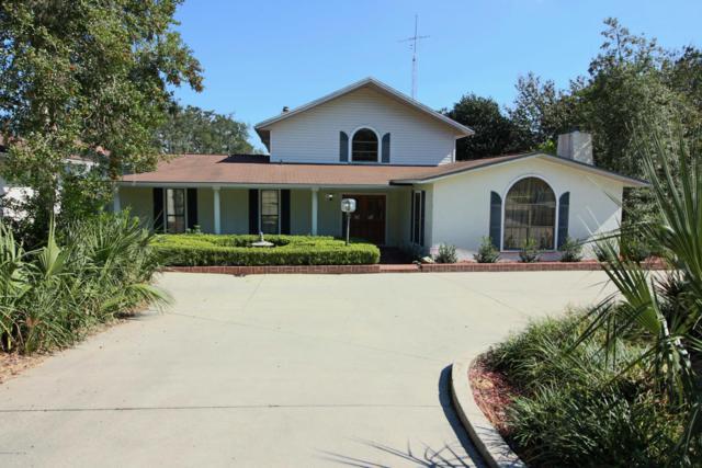 7155 SE 2ND Pl, Starke, FL 32091 (MLS #932044) :: The Hanley Home Team
