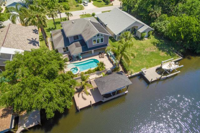 19 Comanche Ct, Palm Coast, FL 32137 (MLS #932256) :: Sieva Realty