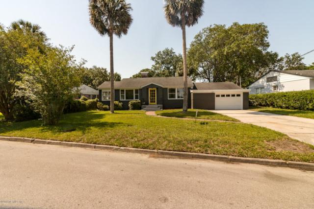 1022 Nicholson Rd, Jacksonville, FL 32207 (MLS #932266) :: EXIT Real Estate Gallery