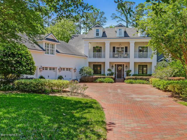 2499 Den St, St Augustine, FL 32092 (MLS #932328) :: EXIT Real Estate Gallery