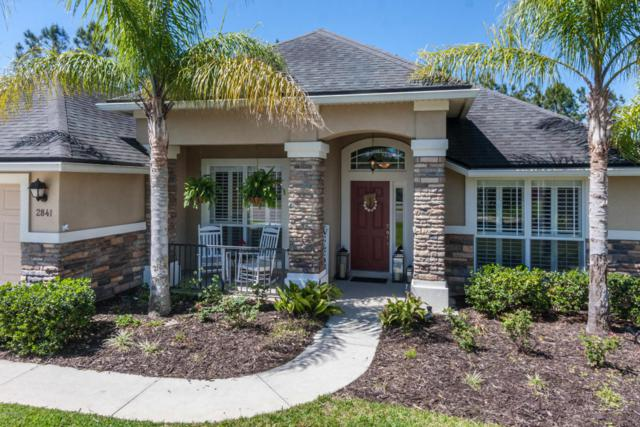 2841 S Portofino Rd, St Augustine, FL 32092 (MLS #932334) :: EXIT Real Estate Gallery