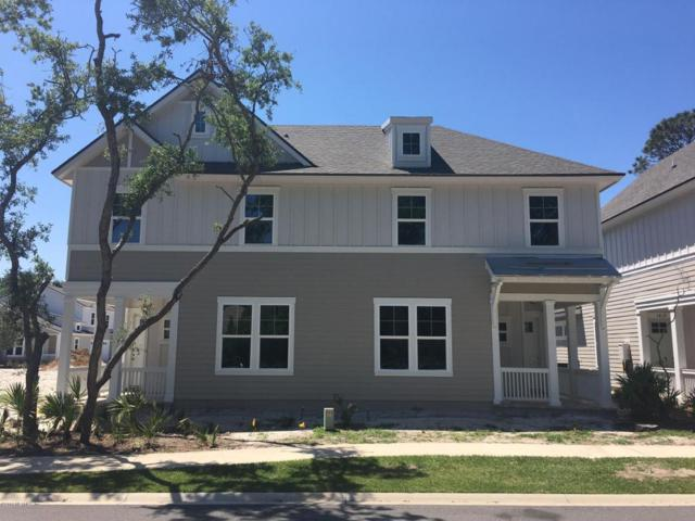 1419 Coastal Oaks Dr, Fernandina Beach, FL 32034 (MLS #932446) :: The Hanley Home Team
