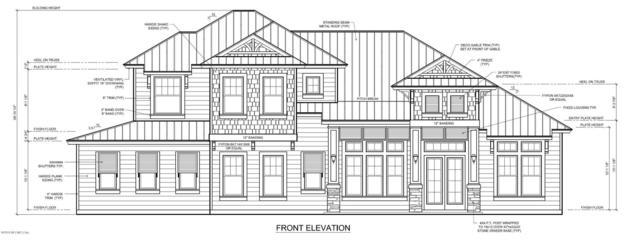 96543 Mcarthur Estates Dr, Fernandina Beach, FL 32034 (MLS #932474) :: RE/MAX WaterMarke