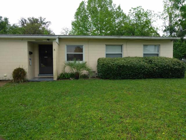 6121 Sabre Dr, Jacksonville, FL 32244 (MLS #932491) :: Memory Hopkins Real Estate