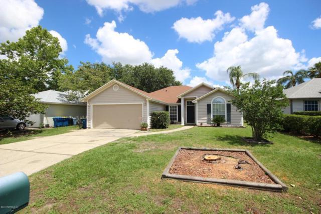 12333 Burning Embers Ln, Jacksonville, FL 32225 (MLS #932543) :: EXIT Real Estate Gallery