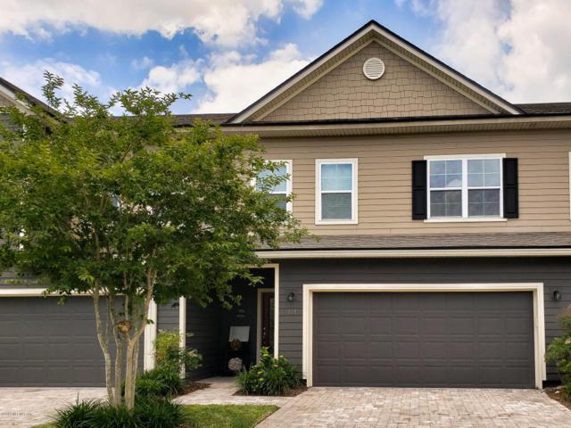 335 Magnolia Creek, Ponte Vedra Beach, FL 32081 (MLS #932612) :: The Hanley Home Team