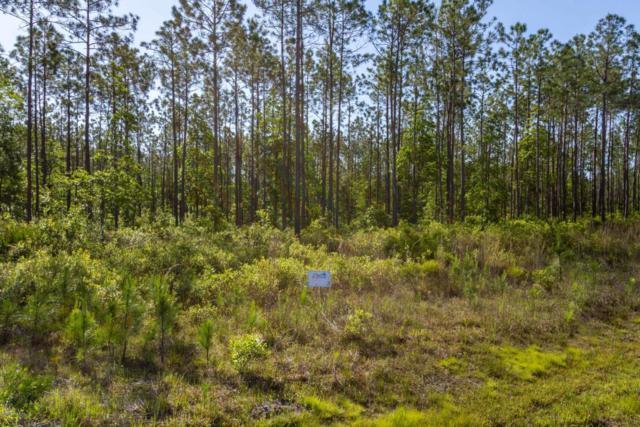 11 Wiregrass Way, Callahan, FL 32011 (MLS #932643) :: Sieva Realty