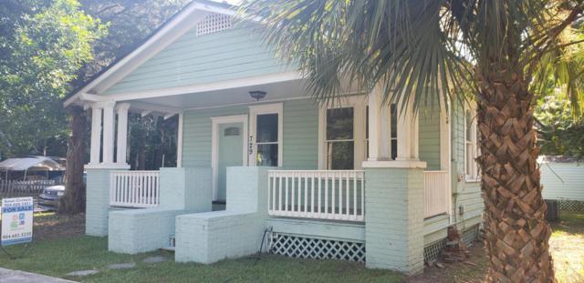 729 King St, Jacksonville, FL 32204 (MLS #932829) :: EXIT Real Estate Gallery
