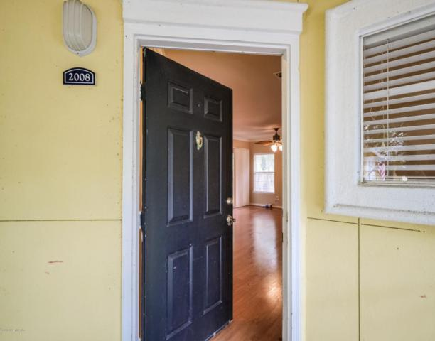 1800 The Greens Way #2008, Jacksonville, FL 32250 (MLS #932841) :: The Hanley Home Team