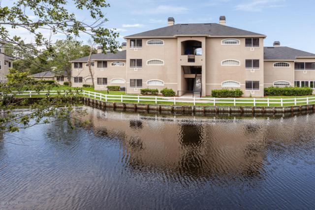 1655 The Greens Way #2724, Jacksonville Beach, FL 32250 (MLS #932888) :: Memory Hopkins Real Estate