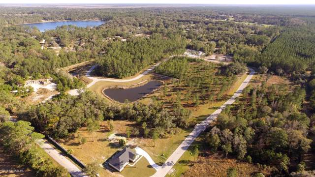 (LOT 25) Newcastle Rd, Palatka, FL 32177 (MLS #932950) :: The Every Corner Team | RE/MAX Watermarke