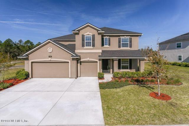 3306 Bradley Creek Pkwy, GREEN COVE SPRINGS, FL 32043 (MLS #933014) :: Sieva Realty