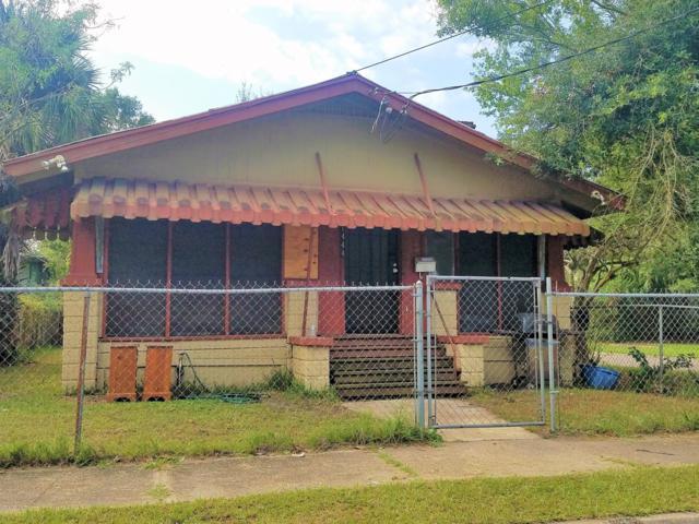 1444 5TH St W, Jacksonville, FL 32209 (MLS #933087) :: Sieva Realty