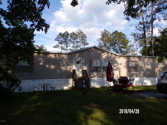 12483 SW 71ST Ave, Starke, FL 32091 (MLS #933308) :: Keller Williams Atlantic Partners