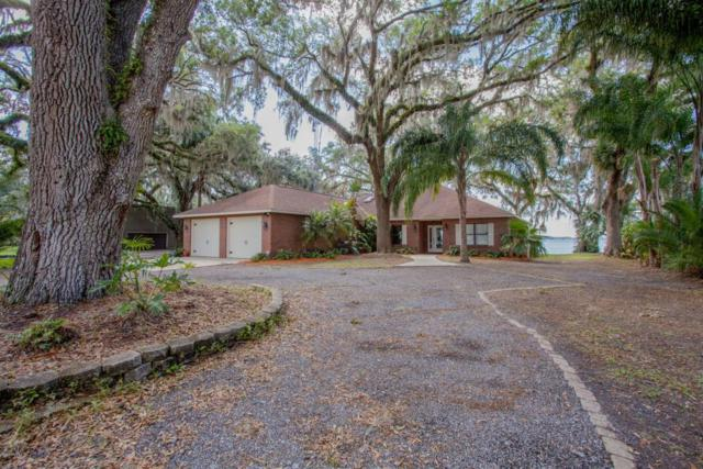 108 William Bartram Dr, Crescent City, FL 32112 (MLS #933454) :: St. Augustine Realty