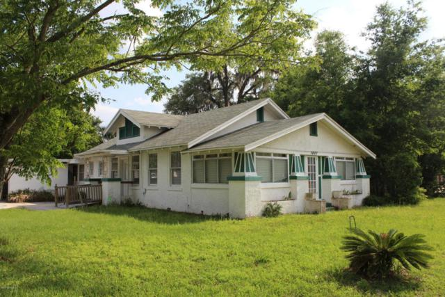 1607 Idlewild Ave, GREEN COVE SPRINGS, FL 32043 (MLS #933679) :: EXIT Real Estate Gallery