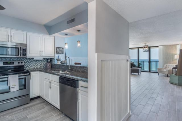 1301 1ST St S #1002, Jacksonville Beach, FL 32250 (MLS #933682) :: Memory Hopkins Real Estate
