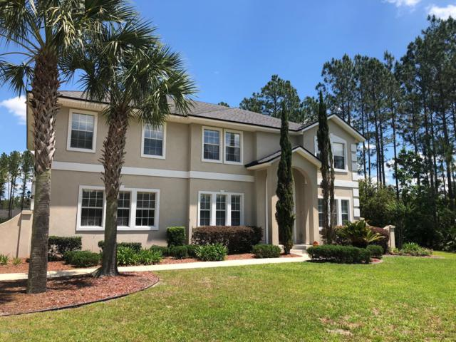 100 Plumton Ct, Jacksonville, FL 32259 (MLS #933766) :: Memory Hopkins Real Estate