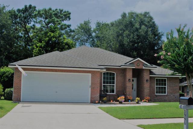 3990 Lake Crest Ter, Middleburg, FL 32068 (MLS #933777) :: Keller Williams Atlantic Partners