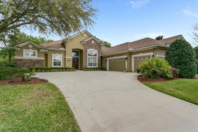 2136 Crown Dr, St Augustine, FL 32092 (MLS #933793) :: The Hanley Home Team