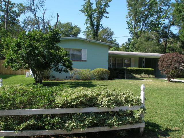 6580 Albicore Rd, Jacksonville, FL 32244 (MLS #933938) :: St. Augustine Realty