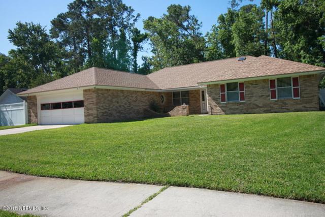 2563 Stonebridge Dr, Jacksonville, FL 32223 (MLS #933956) :: Memory Hopkins Real Estate