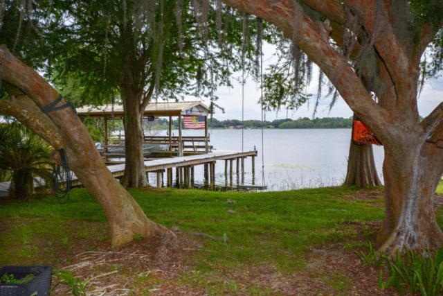 11758 SE 123RD St, BELLEVIEW, FL 34420 (MLS #933998) :: St. Augustine Realty