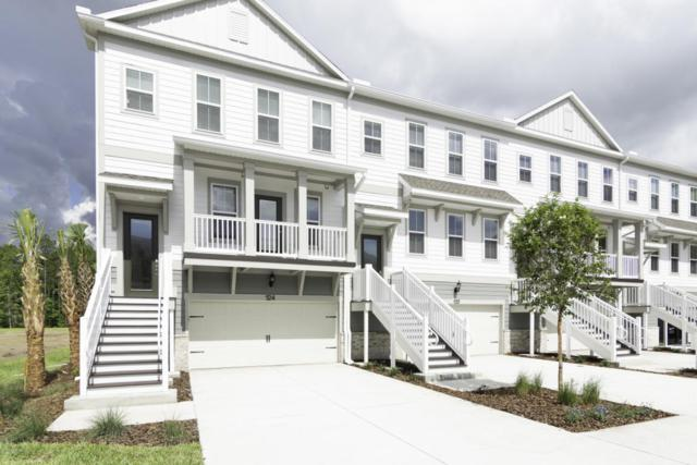 124 Tidecrest Pkwy, Ponte Vedra Beach, FL 32081 (MLS #934173) :: St. Augustine Realty