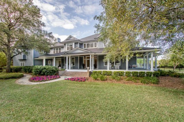 4570 Ortega Island Dr, Jacksonville, FL 32210 (MLS #934188) :: EXIT Real Estate Gallery