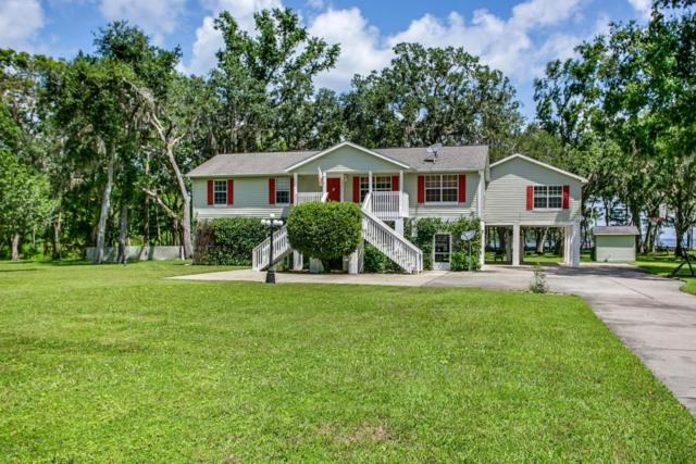 480 Cedar Creek Rd, Palatka, FL 32177 (MLS #934322) :: St. Augustine Realty