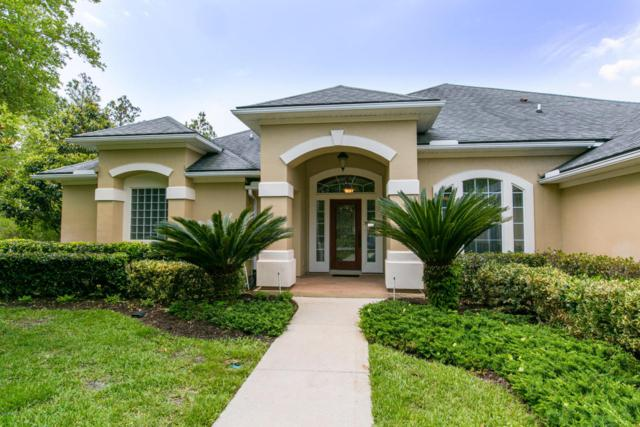 711 Battersea Dr, St Augustine, FL 32095 (MLS #934323) :: EXIT Real Estate Gallery