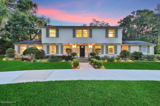 9114 Beauclerc Cir E, Jacksonville, FL 32257 (MLS #934350) :: The Hanley Home Team