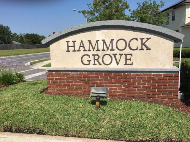 356 Summit Dr E, Orange Park, FL 32073 (MLS #934501) :: RE/MAX WaterMarke
