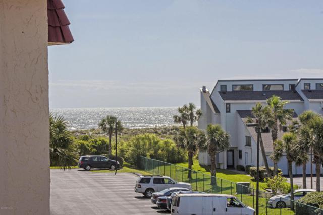 880 A1a Beach Blvd #3302, St Augustine Beach, FL 32080 (MLS #934542) :: 97Park