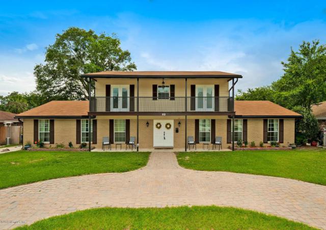 972 Park Forest Ln, Jacksonville, FL 32211 (MLS #934641) :: EXIT Real Estate Gallery