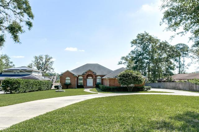 6275 Kellow Dr, Jacksonville, FL 32216 (MLS #934644) :: The Hanley Home Team