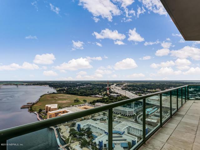 1431 Riverplace Blvd #3704, Jacksonville, FL 32207 (MLS #934686) :: The Hanley Home Team
