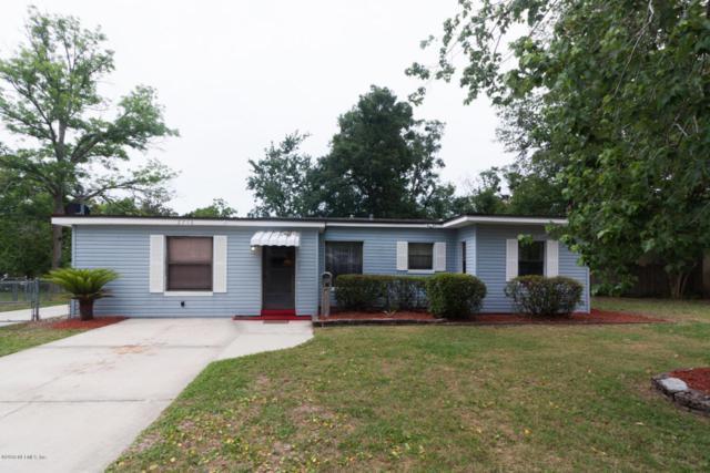 2716 Rainbow Rd, Jacksonville, FL 32217 (MLS #934700) :: EXIT Real Estate Gallery