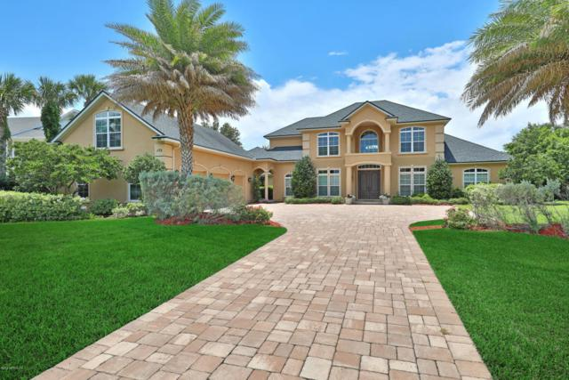 172 San Juan Dr, Ponte Vedra Beach, FL 32082 (MLS #934749) :: RE/MAX WaterMarke