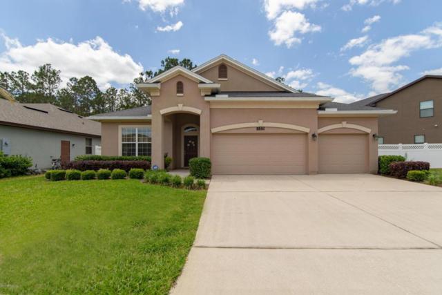 439 Cranbrook Ct, Orange Park, FL 32065 (MLS #934798) :: EXIT Real Estate Gallery