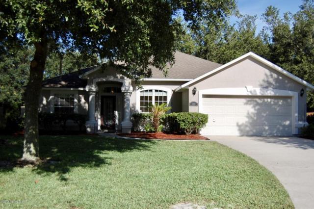 1169 Ravenscroft Ln, Ponte Vedra Beach, FL 32081 (MLS #934905) :: EXIT Real Estate Gallery