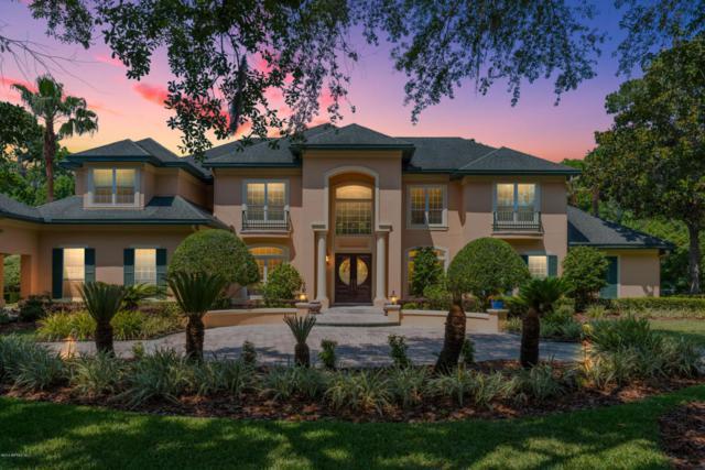 7852 James Island Way, Jacksonville, FL 32256 (MLS #934908) :: The Hanley Home Team