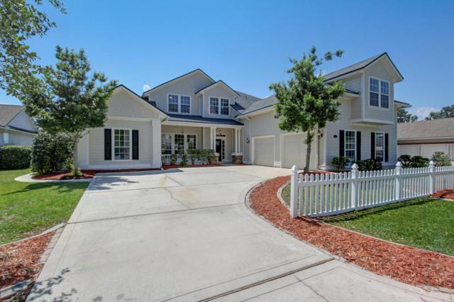 1924 Moorings Cir, Middleburg, FL 32068 (MLS #934926) :: EXIT Real Estate Gallery