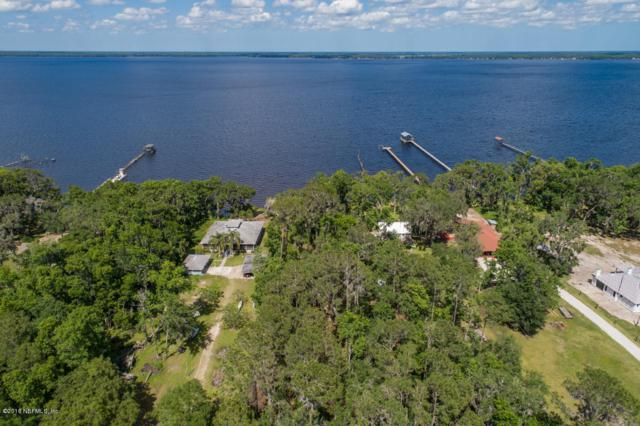 106 River Shores Rd, Palatka, FL 32043 (MLS #934931) :: Jacksonville Realty & Financial Services, Inc.