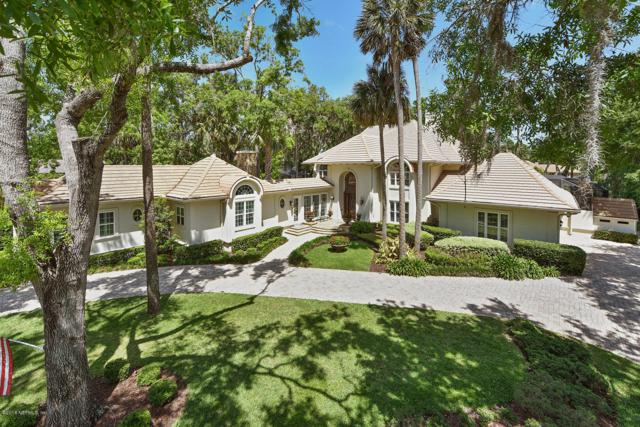 184 Plantation Cir S, Ponte Vedra Beach, FL 32082 (MLS #935014) :: The Hanley Home Team